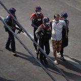 Myanmar envoy urges 'strongest possible' UN action against military coup - France 24