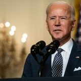 Biden Reportedly Decided Against 'Directly Penalizing' Saudi Crown Prince MBS Over Murder of Khashoggi