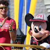 NFL denies report that deal with Disney is done - ProFootballTalk