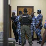 Officials: 400 escape, 25 dead after Haiti prison breakout
