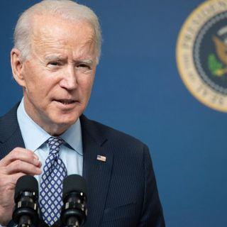 Biden doesn't penalize crown prince despite promise to punish senior Saudi leaders