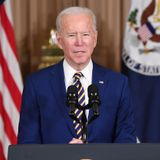 Biden's criticism of Trump's Soleimani strike resurfaces after he orders Syria attack