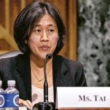 US Trade Representative Supports China With Tariffs, Saying That It Will Require China To Fulfill The Trade Association And Beijing Will Extend 65 Additional US Tariff Exemptions