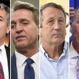 As Many as Five Republicans May Challenge Trump in the Primaries