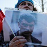 Navalny allies to commemorate anniversary of Kremlin critic Nemtsov's murder
