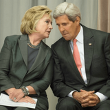 FISA Docs Show John Kerry's State Dept. Was Key Player in Russia Collusion Hoax