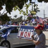 QAnon supporters say they want a Myanmar-style coup on U.S. government