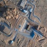 Photos show work at secretive facility at center of Israel's undeclared atomic weapons program