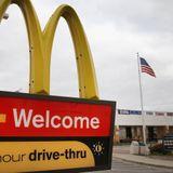 Minneapolis bans new drive-thrus