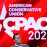 Ric Grenell Takes on CA Gov. Gavin Newsom, Calls for Term Limits