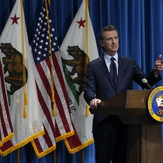 California revenues soar as rich get richer during pandemic