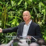 Washington Post Journalists Need To Protest Deplatforming By Jeff Bezos