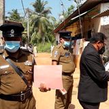 """9-year-old girl dies after being caned during """"exorcism"""" in Sri Lanka"""