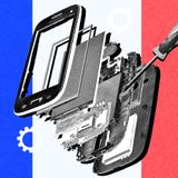 Why France's new 'repairability index' is a big deal