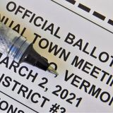 Pandemic upends Vermont's town meeting tradition of in-person debate
