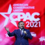 Ted Cruz's approval rating sees double-digit decline following Cancun fiasco: Poll