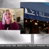 San Francisco expects to continue indoor dining this week