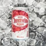 Cheerwine Zero Sugar hits the shelves :: Out and About at WRAL.com