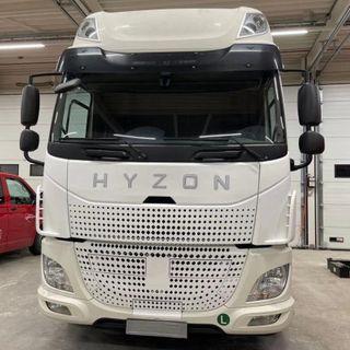 Hyzon Motors' hydrogen fuel ambitions include two US factories – TechCrunch