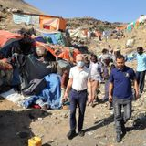 As Yemenis Starve To Death, Humanitarian Relief Group Pleas For International Help