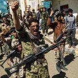 How Houthi war tactics impede vital aid flow to Yemen's needy