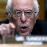 Bernie Sanders, Elizabeth Warren call on Harris to override parliamentarian on $15 minimum wage