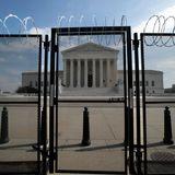 Supreme Court appears to favor upholding voting laws lower court found unfair to minorities