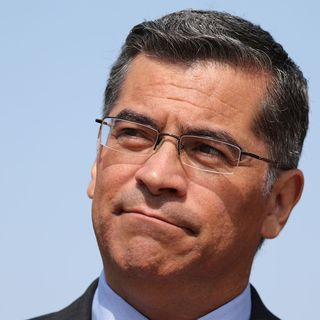 Yes, Xavier Becerra Fought Nuns in Court   National Review