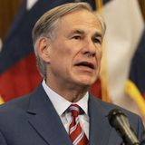 Texas governor lifts state mask mandate, other COVID-19 restrictions