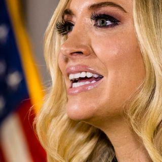 Fox News Insiders Rage Against Hiring 'Mini Goebbels' Kayleigh McEnany