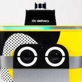 Uber spins out delivery robot startup as Serve Robotics – TechCrunch