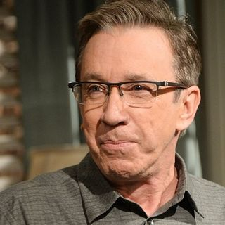 Tim Allen Says He Liked That Trump 'Pissed People Off'