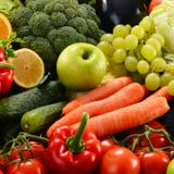 Five is your lucky number of fruits and veggies to live longer, but not all of them count - International Blog