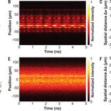 Massively parallel ultrafast random bit generation with a chip-scale laser
