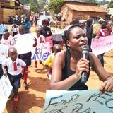 Climate change activist Hilda Nakabuye mobilizing Africa's youth - Alliance for Science