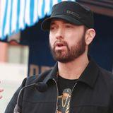 Eminem Celebrates 12 Years of Sobriety on Social Media