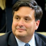 Trump made Twitter the White House's spiked-ball cudgel. Ron Klain wants to change that.