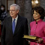 Ethics Report Finds Elaine Chao Used Trump Cabinet Post to Promote Family Interests