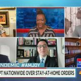 MSNBC: Trump Backers Making China the 'New Scary Non-White People'