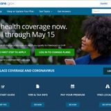 More than 200,000 Americans sign up for ACA health plans during special enrollment period