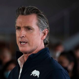 Calif. Gov. Newsom says state is on track to allow fans at MLB games by opening day