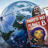 Alarmists Struggle to Keep Climate Panic Alive as 'Earth Day' Turns 50