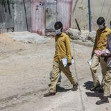 U.S. Airstrikes Hit All-Time High as Coronavirus Spreads in Somalia