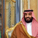 "Jake Tapper says Joe Biden is like Donald Trump on Saudi Prince—""Save MBS' ass"""