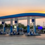 A California city just banned all new gas stations in zero-emissions push
