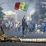 Violent Senegal protests supporting opposition leader kill 1 | hard and smart