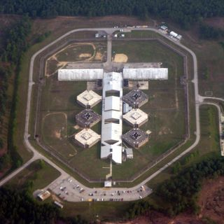 Incarcerated People Airlifted To Hospital Following Violent Attack By Alabama Prison Guards