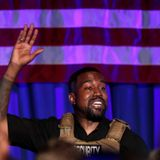 Kanye's Zombie Campaign Attracts Teen Donors—and Feds' Scrutiny