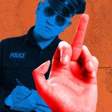 Kentucky Bill Would Make Insulting a Cop a Crime