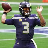 Russell Wilson Trade Rumors: Seahawks QB Likes Bears' Offensive Line, Matt Nagy